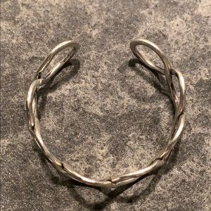 Anthropologie Jewelry - Anthropologie bangle bracelet ❤️✨